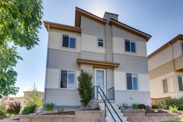3387 Cranston Circle, Highlands Ranch, CO 80126 (#4814624) :: The HomeSmiths Team - Keller Williams