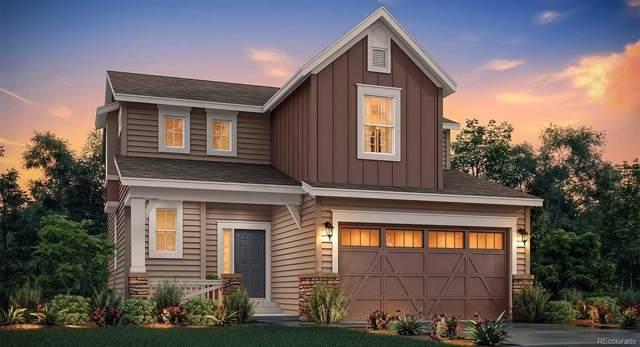 10941 Uvalda Street, Commerce City, CO 80022 (#4814636) :: The Peak Properties Group