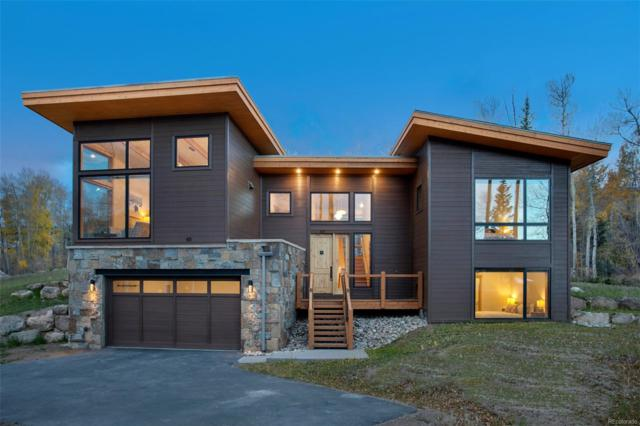 95 Hart Trail Lot 106, Silverthorne, CO 80498 (#4814860) :: The Heyl Group at Keller Williams