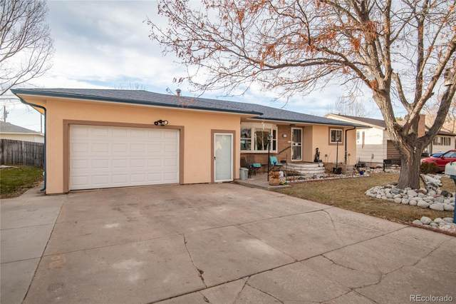 923 Carol Street, Fort Morgan, CO 80701 (MLS #4814885) :: 8z Real Estate