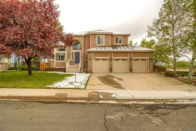 10125 W 101st Drive, Westminster, CO 80021 (MLS #4814910) :: 8z Real Estate