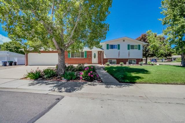 1726 12 Th Avenue, Longmont, CO 80501 (#4815021) :: The Heyl Group at Keller Williams