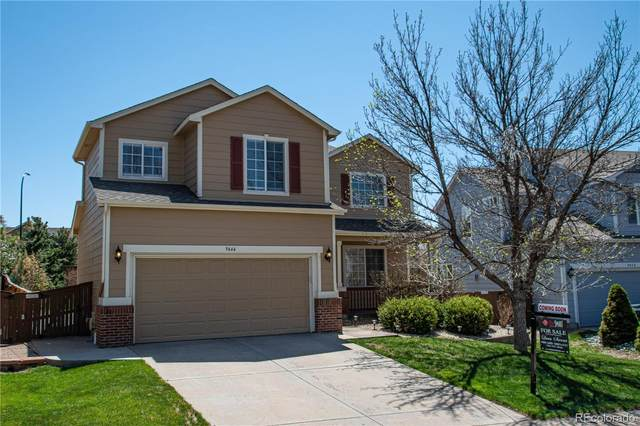 9444 Wolfe Drive, Highlands Ranch, CO 80129 (MLS #4815284) :: 8z Real Estate