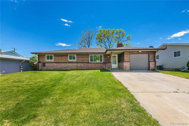 1018 20th Street, Loveland, CO 80537 (#4815680) :: Compass Colorado Realty