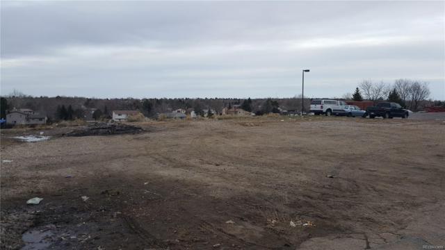 15531 E Mississippi Avenue, Aurora, CO 80017 (#4815754) :: Colorado Team Real Estate