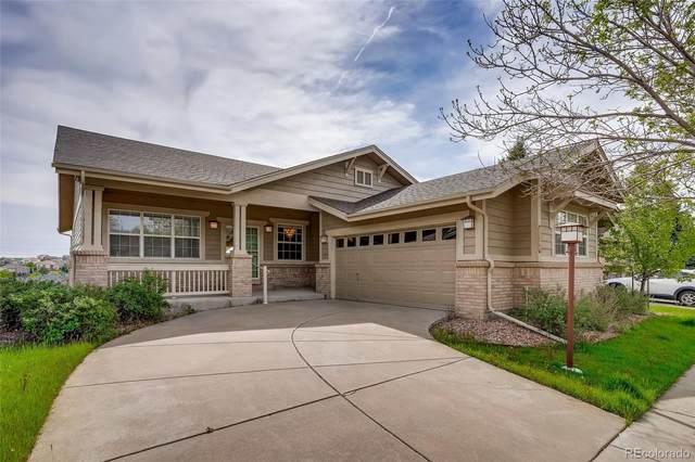 7866 S Addison Way, Aurora, CO 80016 (#4815927) :: Portenga Properties