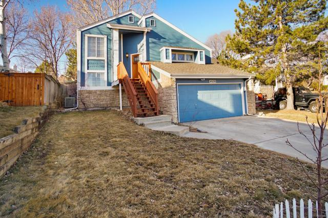 4626 W 68th Avenue, Westminster, CO 80030 (#4816138) :: RE/MAX Professionals