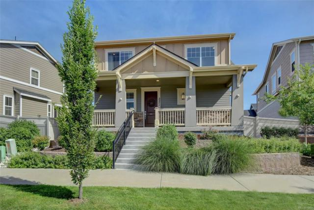 5371 W 73rd Avenue, Westminster, CO 80003 (#4816433) :: The Peak Properties Group