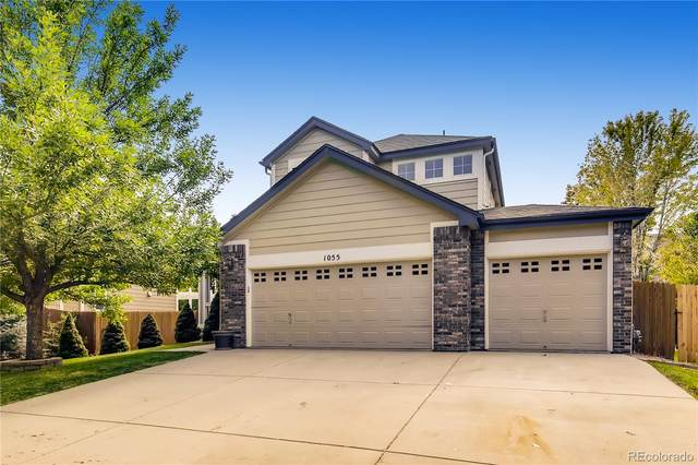 1055 Button Rock Drive, Longmont, CO 80504 (#4816578) :: The DeGrood Team