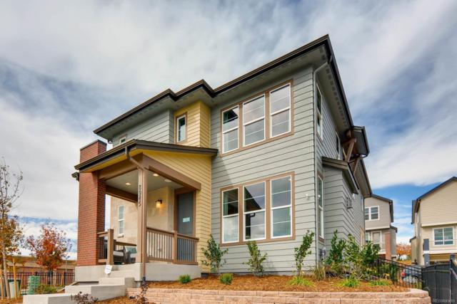 8945 Yates Drive, Westminster, CO 80031 (#4816688) :: My Home Team