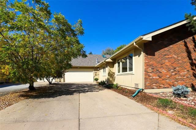5456 White Place, Boulder, CO 80303 (MLS #4816831) :: 8z Real Estate