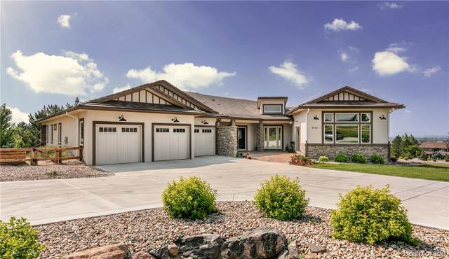 8550 Monte Vista Avenue, Niwot, CO 80503 (MLS #4816987) :: 8z Real Estate