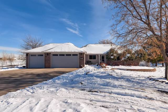16280 Del Ray Court, Brighton, CO 80603 (#4817295) :: Colorado Home Finder Realty