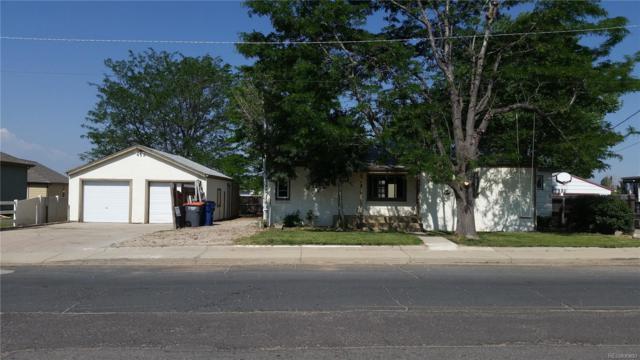 505 1st Street, Firestone, CO 80520 (#4817606) :: Bring Home Denver