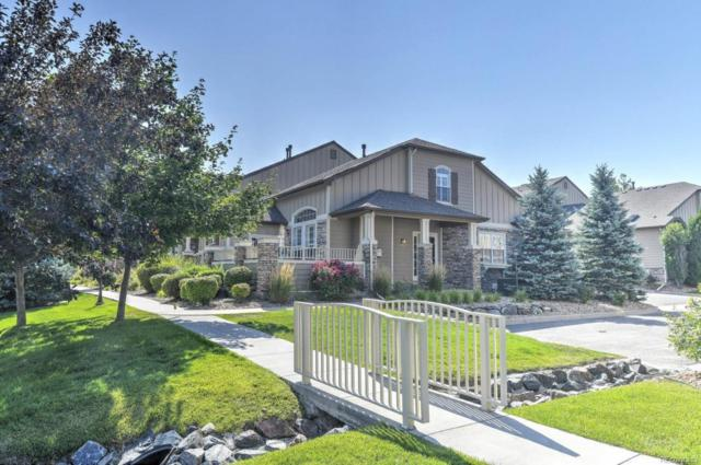 3975 W 104th Drive A, Westminster, CO 80031 (#4817662) :: The Peak Properties Group