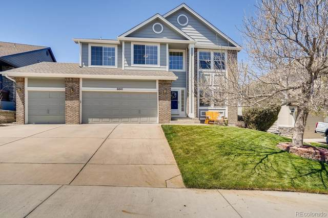 6041 S Ukraine Circle, Aurora, CO 80015 (#4818658) :: Bring Home Denver with Keller Williams Downtown Realty LLC