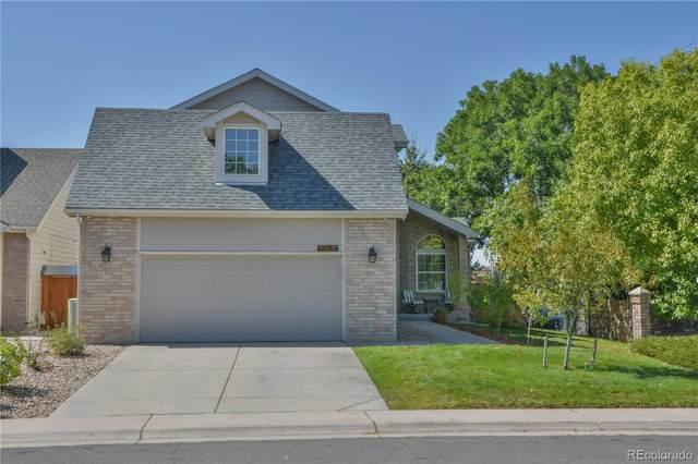 1907 S Kingston Court, Aurora, CO 80014 (MLS #4818987) :: Find Colorado Real Estate