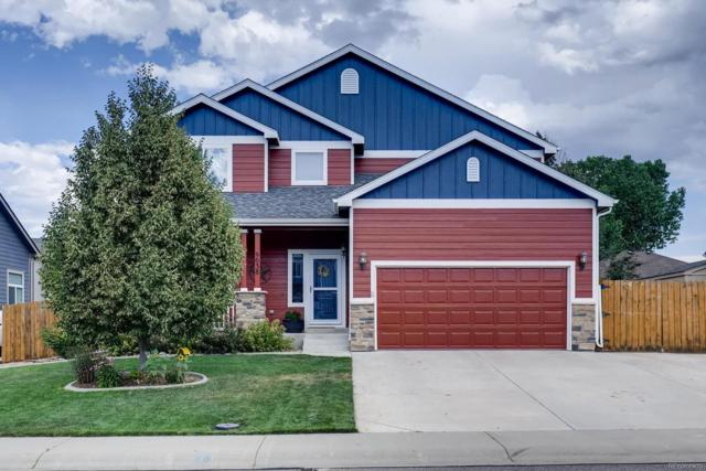 9038 Sandpiper Drive, Frederick, CO 80504 (#4819178) :: The DeGrood Team