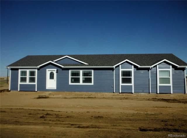 1020 315 Quandary, Flagler, CO 80815 (#4819269) :: Colorado Home Finder Realty
