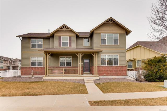 220 Homestead Parkway, Longmont, CO 80504 (#4819708) :: The City and Mountains Group