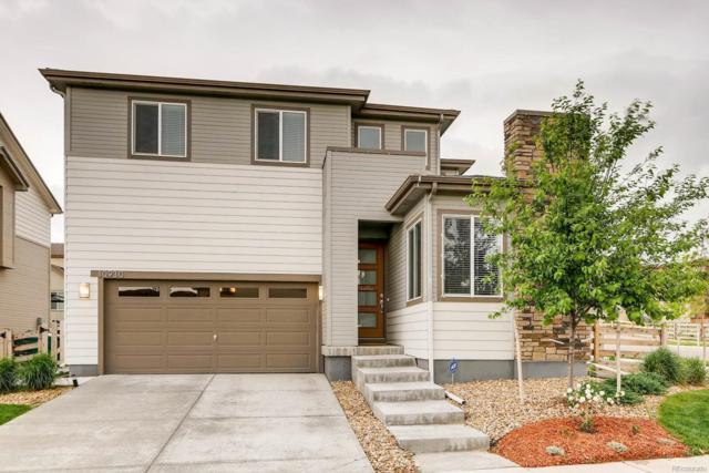 10930 Richfield Circle, Commerce City, CO 80022 (#4819742) :: The Pete Cook Home Group