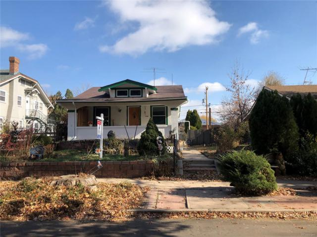 4322 Quitman Street, Denver, CO 80212 (#4820026) :: Bring Home Denver