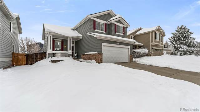 21935 E Oberlin Place, Aurora, CO 80018 (#4820090) :: Bring Home Denver with Keller Williams Downtown Realty LLC
