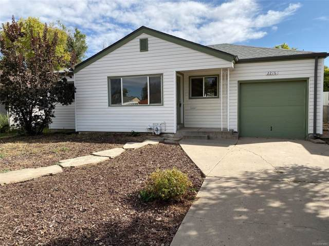 2216 Iola Street, Aurora, CO 80010 (MLS #4820140) :: 8z Real Estate