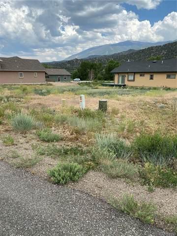 1107 E Sabeta Avenue, Poncha Springs, CO 81242 (#4820359) :: Venterra Real Estate LLC
