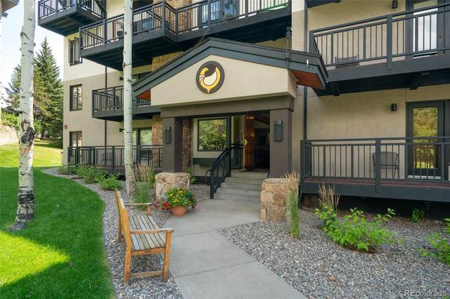 2322 Apres Ski Way #38, Steamboat Springs, CO 80487 (#4820509) :: The Gilbert Group