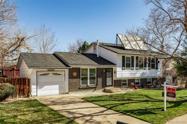 16591 E Villanova Place, Aurora, CO 80013 (MLS #4822886) :: Wheelhouse Realty