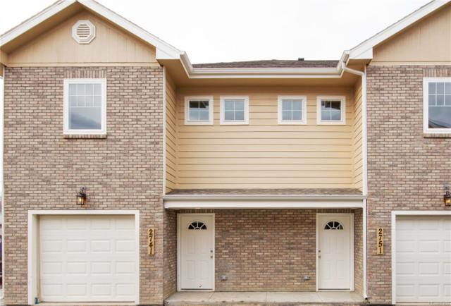 2691 Sable Boulevard, Aurora, CO 80011 (#4823223) :: Wisdom Real Estate