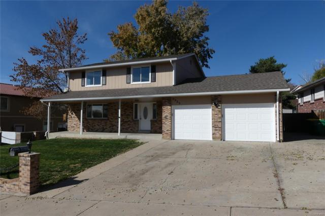 8929 Winona Court, Westminster, CO 80031 (#4823316) :: HomePopper