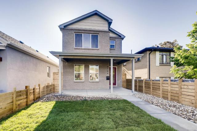 4744 Vallejo Street, Denver, CO 80211 (#4823516) :: Bring Home Denver with Keller Williams Downtown Realty LLC