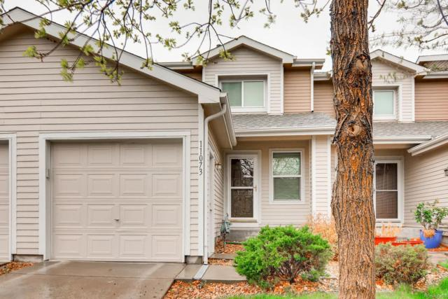 11073 Gaylord Street, Northglenn, CO 80233 (#4824397) :: The Pete Cook Home Group