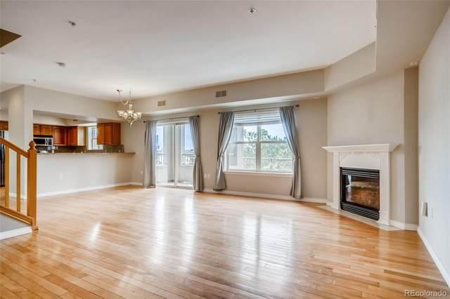 2901 Wyandot Street #9, Denver, CO 80211 (#4824738) :: Briggs American Properties