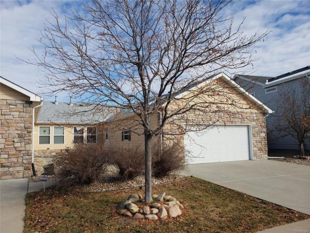 2523 Carriage Drive, Milliken, CO 80543 (#4824860) :: The DeGrood Team