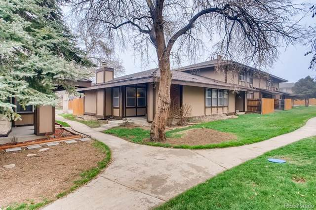 15010 E Lehigh Avenue, Aurora, CO 80014 (#4824920) :: Sultan Newman Group