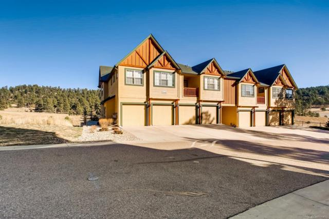 31101 Black Eagle Drive #202, Evergreen, CO 80439 (#4825168) :: The Heyl Group at Keller Williams