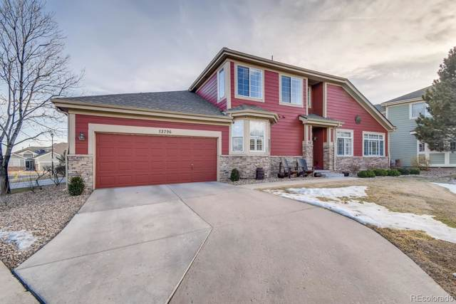 13796 Legend Trail #102, Broomfield, CO 80023 (#4825421) :: The Heyl Group at Keller Williams