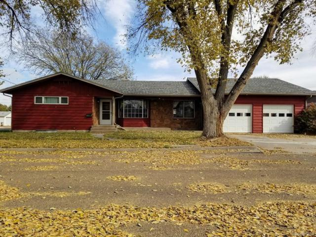 662 Ash Avenue, Akron, CO 80720 (#4825443) :: The City and Mountains Group