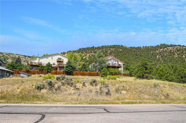 Address Not Published, , CO 81641 (MLS #4825455) :: Bliss Realty Group