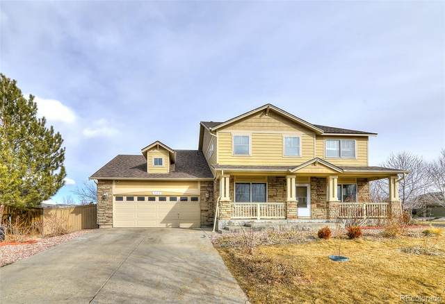 3442 S Jebel Court, Aurora, CO 80013 (MLS #4826154) :: The Sam Biller Home Team