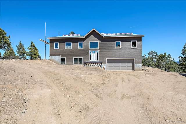791 Hi Meadow Drive, Bailey, CO 80421 (#4826378) :: Berkshire Hathaway HomeServices Innovative Real Estate