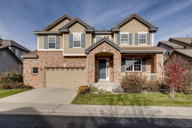 6005 S Paris Place, Greenwood Village, CO 80111 (#4826382) :: Sellstate Realty Pros