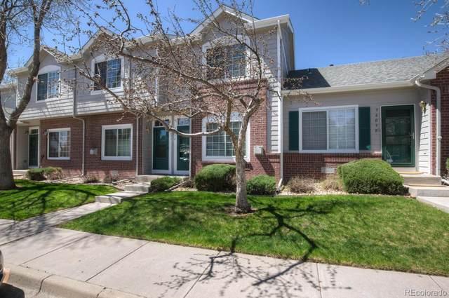 9609 W Chatfield Avenue W E, Littleton, CO 80128 (#4826393) :: The Peak Properties Group