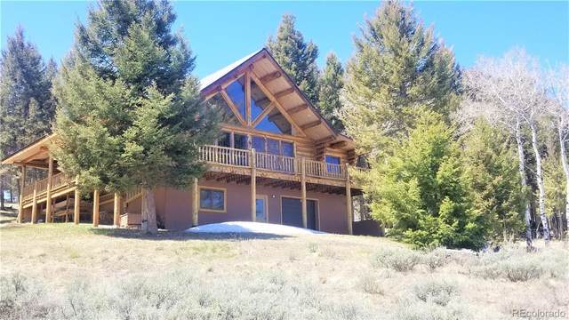 7891 County Road 25, Powderhorn, CO 81243 (#4826473) :: Re/Max Structure