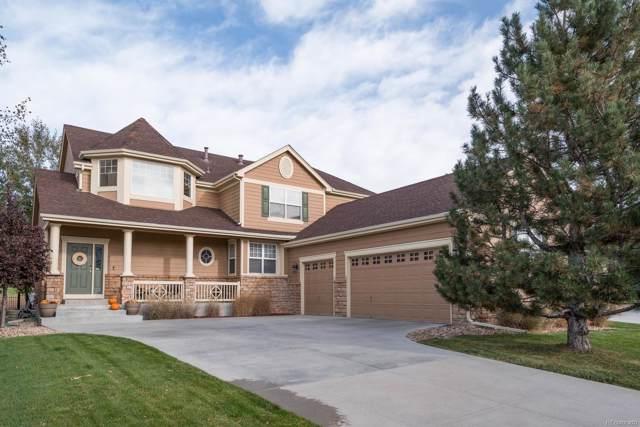 22675 E Calhoun Place, Aurora, CO 80016 (#4826957) :: Relevate | Denver