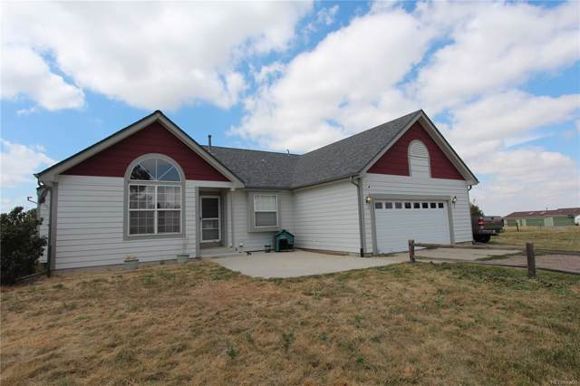 8093 Sun Country Drive, Elizabeth, CO 80107 (#4827026) :: The Heyl Group at Keller Williams