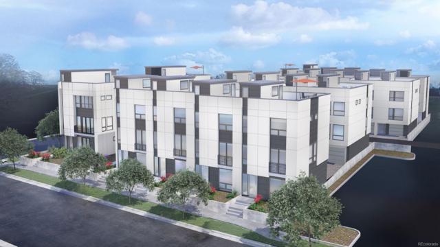 1274 E Asbury Avenue, Denver, CO 80210 (#4827064) :: The Healey Group